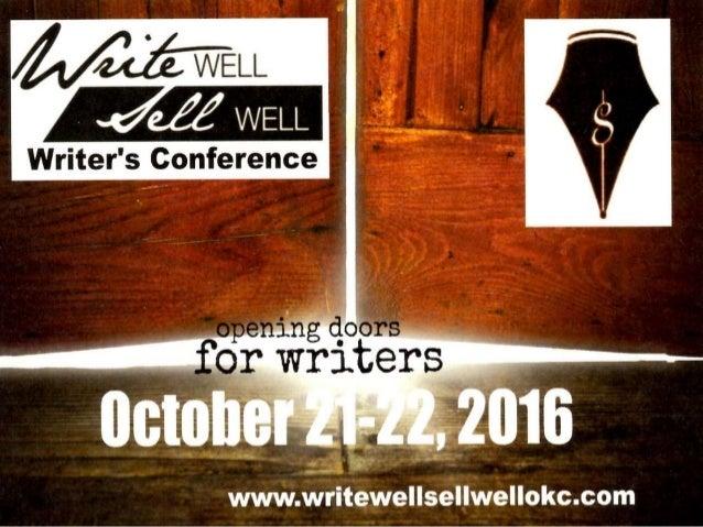 Friday October 21, 2016 Registration