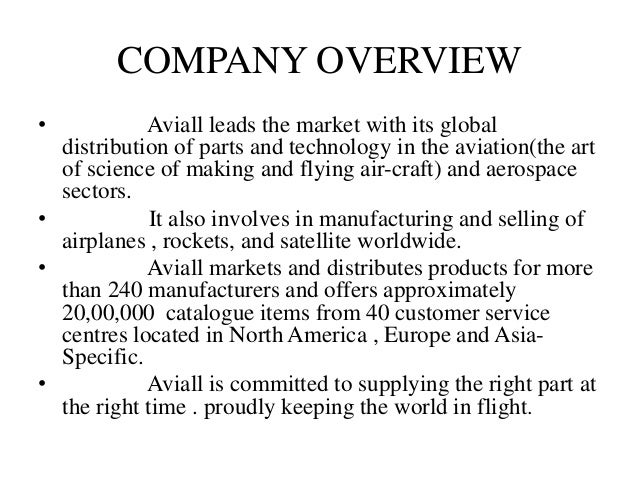 aviall inc from failure to success with information technology After several decades of success, boeing lost ground to airbus and subsequently lost its lead in the airliner market in 2003  aviall, inc and its subsidiaries, aviall services, inc and ils formed a wholly owned subsidiary of boeing commercial aviation services (bcas)  information technology environment, health, and safety boeing.