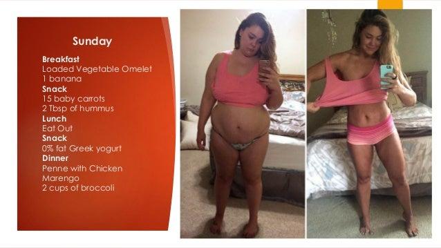6 week 20 pound diet