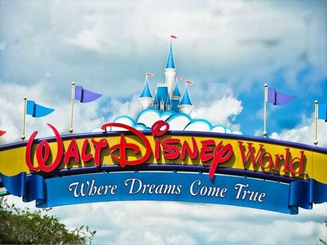 ... Dreams Come True. Walt Disney U0026 Roy Disney Formed An Entertainment  Company In 1923 .