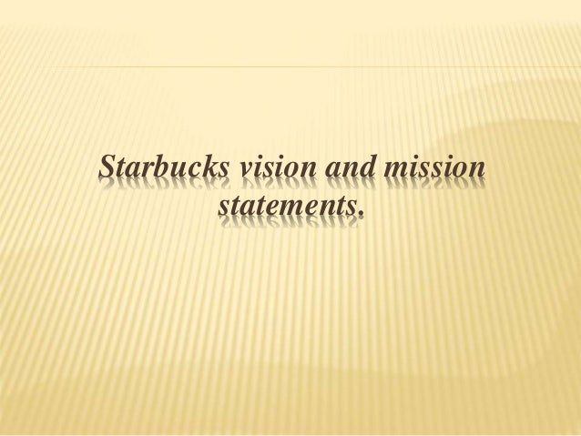 vision statement of dunkin donuts Mission and vision statement c important events  dunkin' donuts is the world's  leading donuts, baked goods and coffee chain selling more.