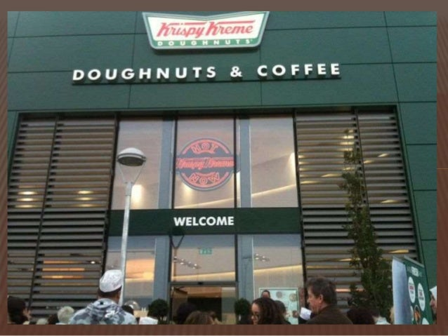 internal and external factors of krispy kreme doughnuts inc Krispy kreme swot analysis krispy i introduction krispy kreme doughnuts, inc strengths and weaknesses so we can link them to external opportunities and.