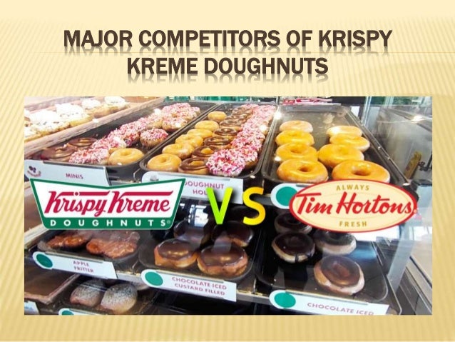 1 what have been the key success factors for krispy kreme Krispy kreme has added specialty espresso drinks and a range of new drip coffee  visit ibisworld's doughnut stores in the us industry  key success factors.