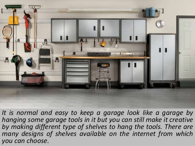 Unique Garage Designs 10
