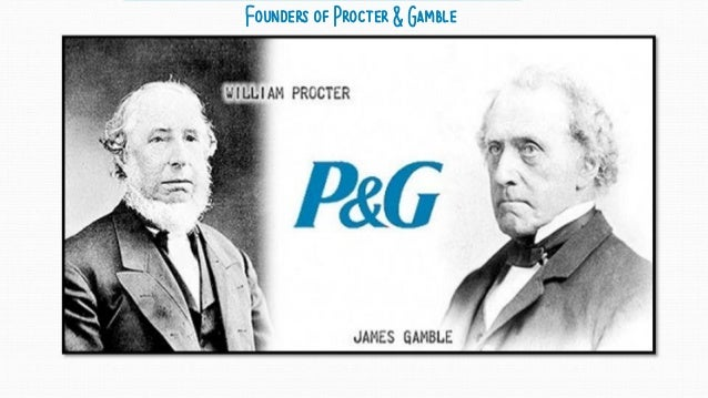 a case analysis report for procter Procter & gamble case analysis procter & gamble started to use the unofficial moon and star product mix to 22 brands foundation found by william procter and.