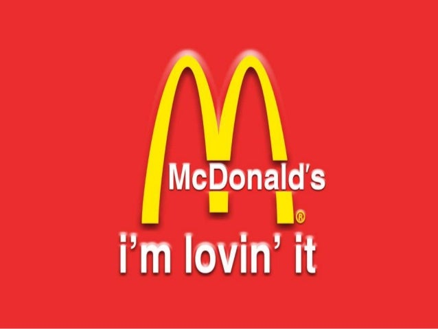 research on mcdonalds Mcdonald's corporation: market research reports and expert analysis.