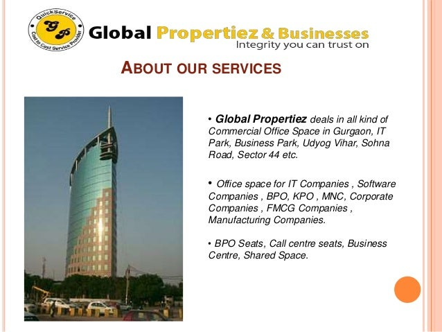 Call center seats for lease/rent in Gurgaon