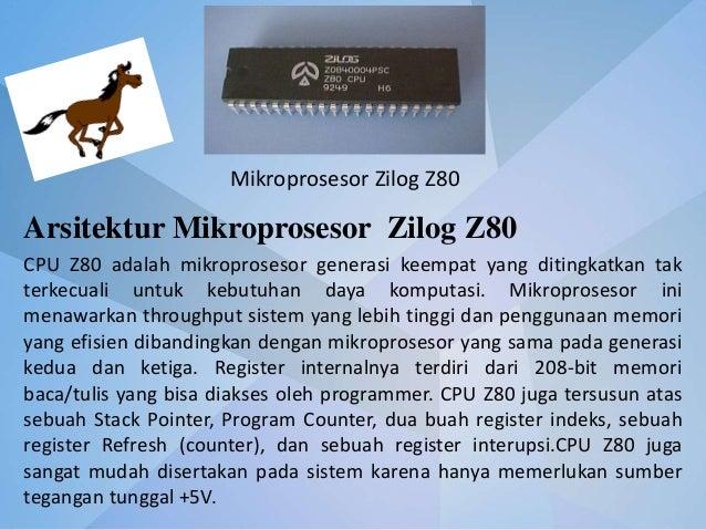 Mikroprosesor zilog z80 arsitektur mikroprosesor zilog z80 ccuart Choice Image