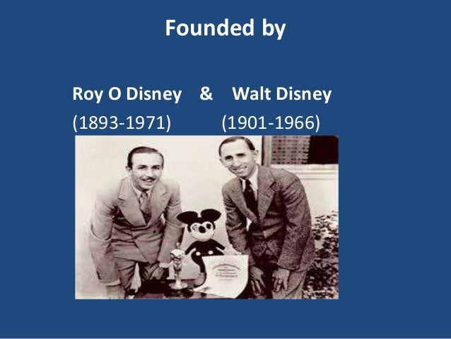 disney case study 1 The disney-pixar case study is important because it simultaneously reveals the   two very different visions of the future of one of the most important companies.
