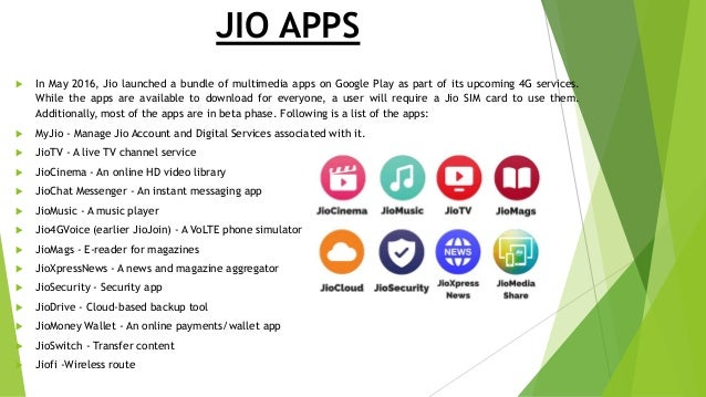PROMOTION STRATEGIES ADOPTED BY JIO