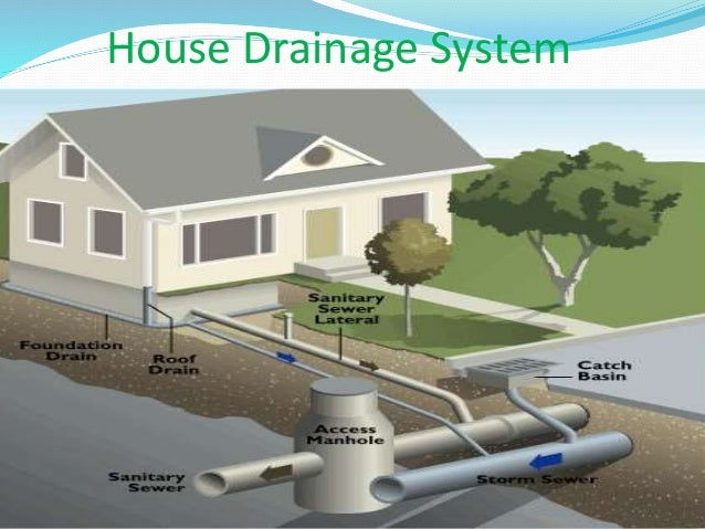 How To Design Stormwater Drainage Pipes Pdf