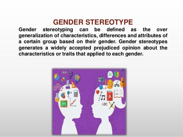 define gender expression