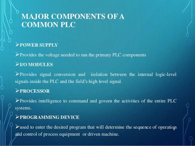 plc based load sharing rh slideshare net Control Systems Engineering Robotics Engineering and Control