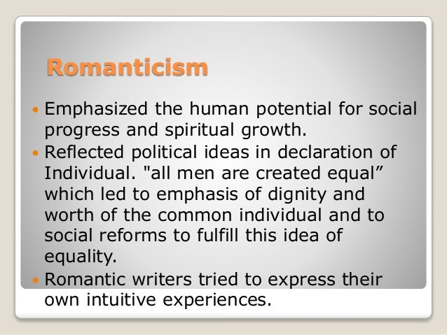 a comparison of romanticism and classicism The main differences between classicism and romanticism are the time periods  in which they occurred, what they were influenced by.