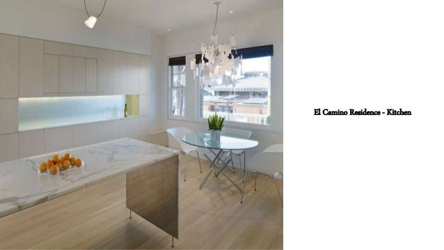 El Camino Residence   Kitchen. Kitchen Marble Tops in Uae for Home Design