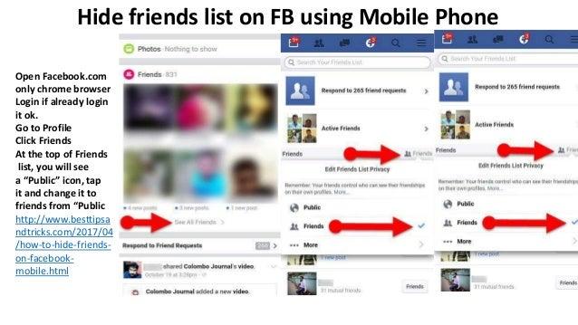 fb mobile login browser