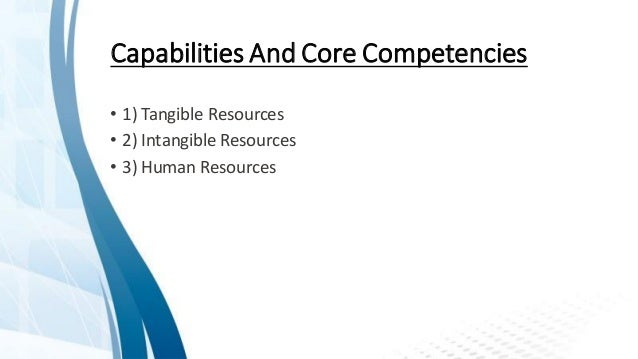 microsoft core competencies case study