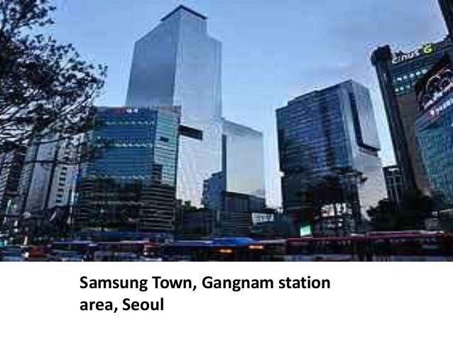 samsung town As samsung electronics struggles to salvage its reputation after the safety problems that have beset its flagship galaxy note 7 smartphone, the south korean company.