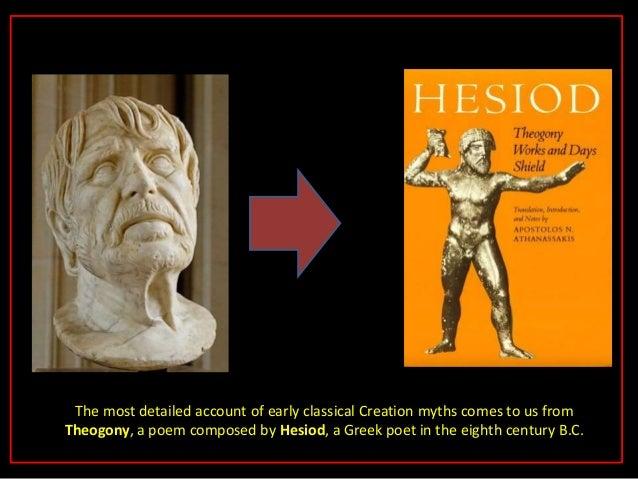 Greek & Roman Gods & Goddesses