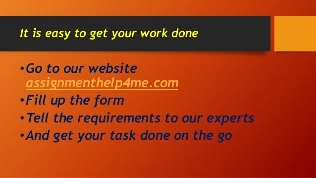 Writing services canada