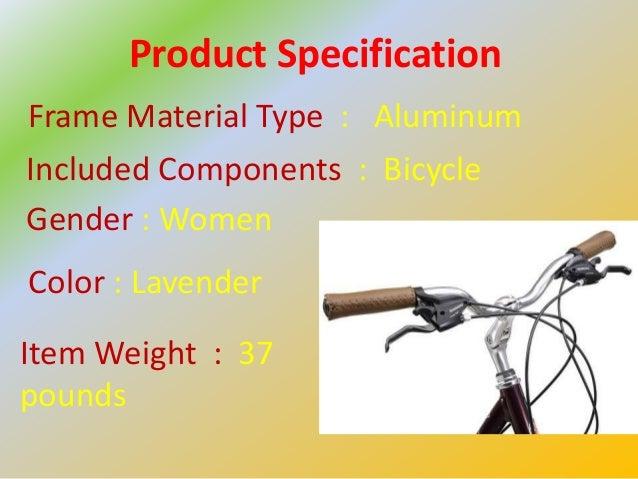 358396aec93 Schwinn Capitol Women s 700C Wheel Hybrid Bicycle Review