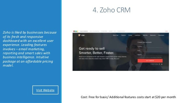 10 Best Google CRM Apps for Small Business