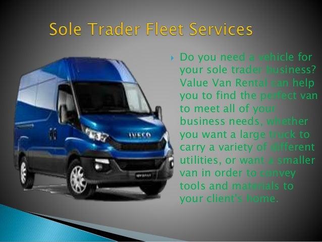 f067a5ebaf Best Van Hire Service In Belfast