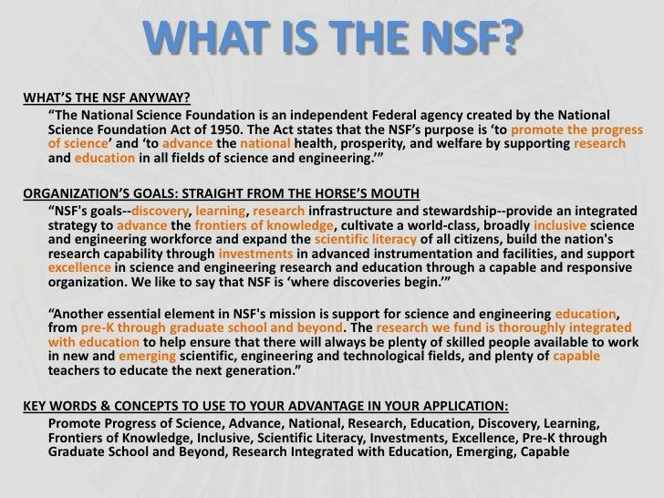 nsf grfp 2020