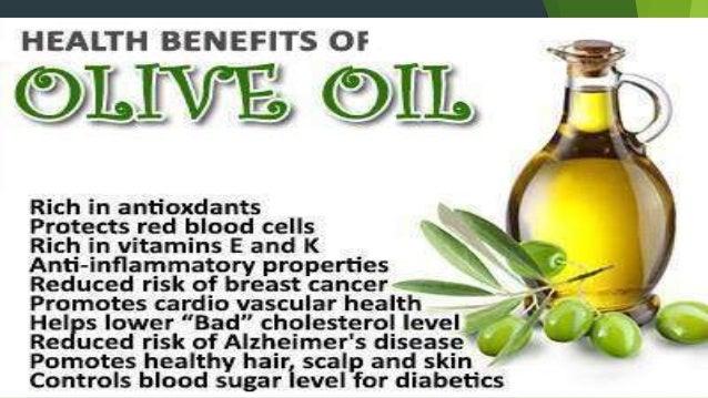 Presentation1 Olive Oil 1