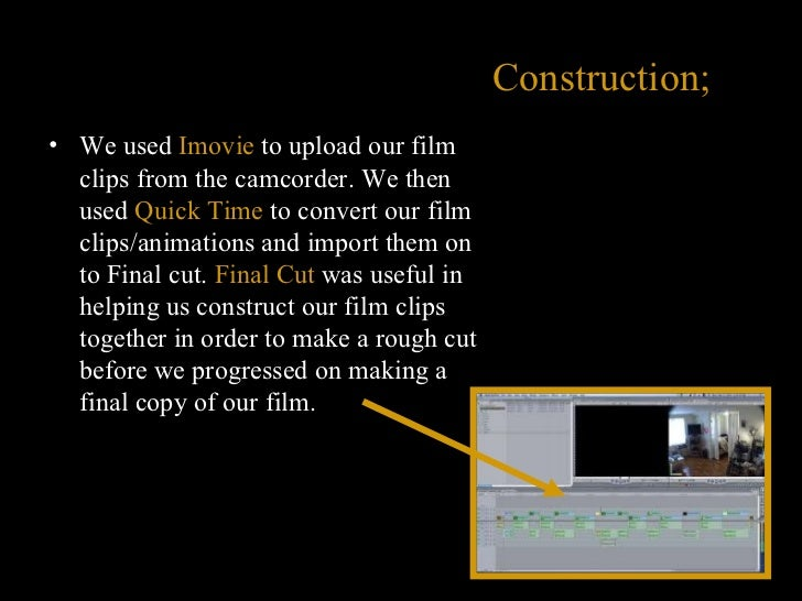 after rough cut how to put clips together premiere