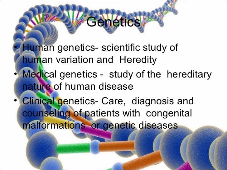 genetics ppt 01 Slide 2