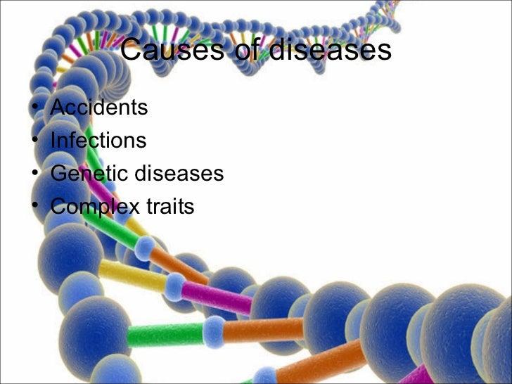 genetics ppt 01 Slide 3