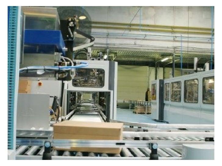 Suivante  L'automatisation de la logistique au coeur des préoccupations  ...