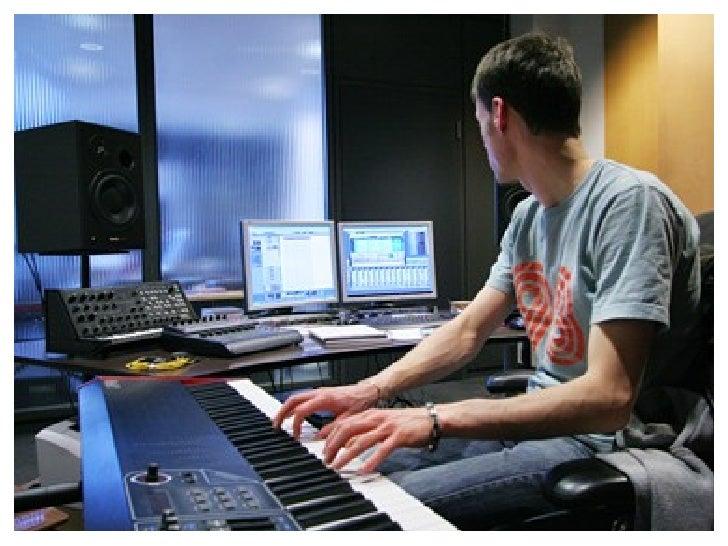 Suivante  400.000 euros investis dans un studio de musique  ...