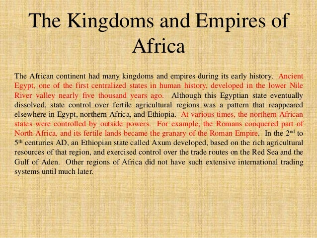 The People of Egypt  Most Egyptians are descended from the  successive Arab settlements that followed  the Muslim conquest...