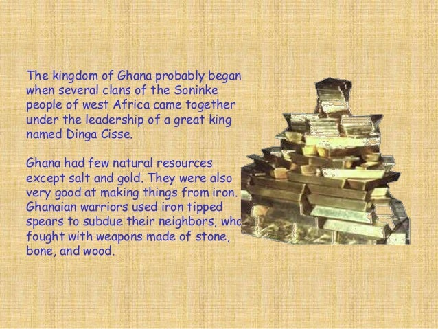 Muslims and the Growth of Trade  (cont'd)  In East Africa, merchants from Arabia established cities along the coast during...