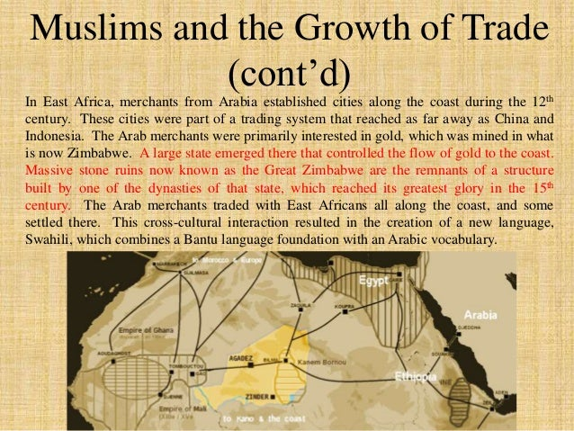 Ghana developed in West Africa  between the Niger (NI-jhur) and  the Gambia Rivers. It was an  important kingdom there fro...