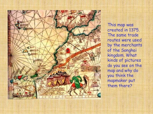 All three  kingdoms  of West  Africa  relied on  trade for  their  strength  and wealth.  Salt  Timbuktu Gao  Jenne  Gold,...