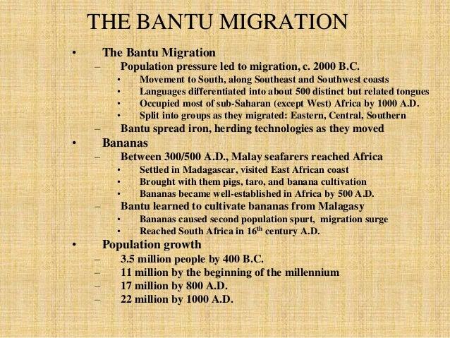 SLAVERY  • Slavery statistics in Africa  – Most slaves were captives of war, debtors, criminals  – Kept for local use or s...