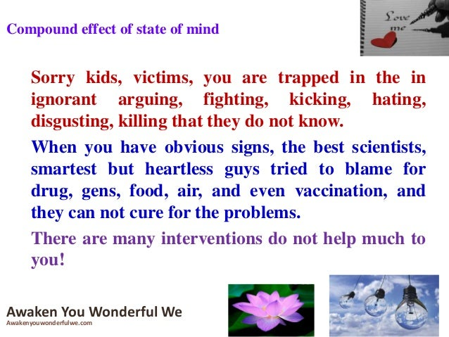 Effects of stress on mind, body, world. In mind, the brain we called mental problems, insomnia, headache, suicide problems...