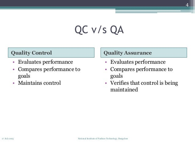 process of quality control in the Everybody is familiar with control charts for quality control an example of a control chart is shown below in the example a packaging company who made blisters for the pharmaceutical industry found the process average for a critical characteristic was out of control.