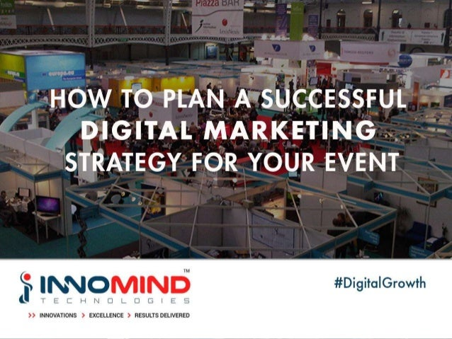 how to build a successful marketing plan