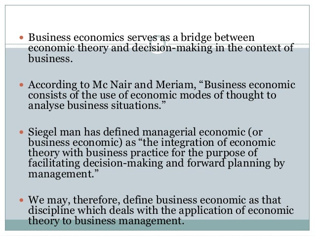 Nature scope of economics multiple choice questions
