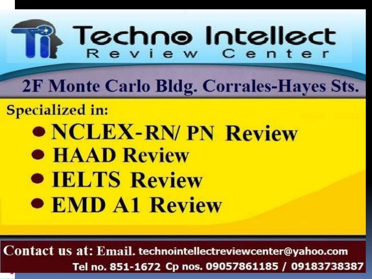 CENTER OF EXCELLENCE IN IELTS REVIEW !