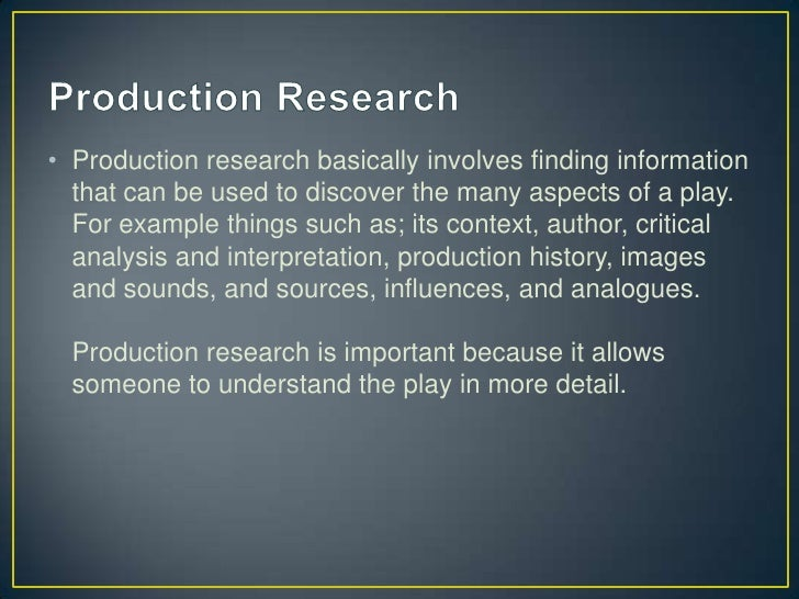 research presentation examining the importance of Carl storz et al oral presentation skills août 2002 2 preface this text, the result of years of experience and research, is intended to be an aid for.