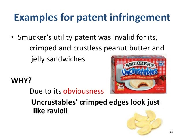 Patent in food industry patent world 17 18 forumfinder Choice Image