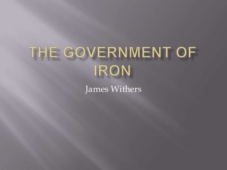 James Withers