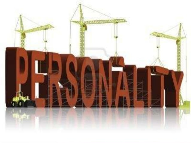    Those     inner    psychological    characteristics    that     both    determine & reflect how a    person responds t...