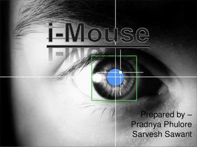 Prepared by –Pradnya PhuloreSarvesh Sawant