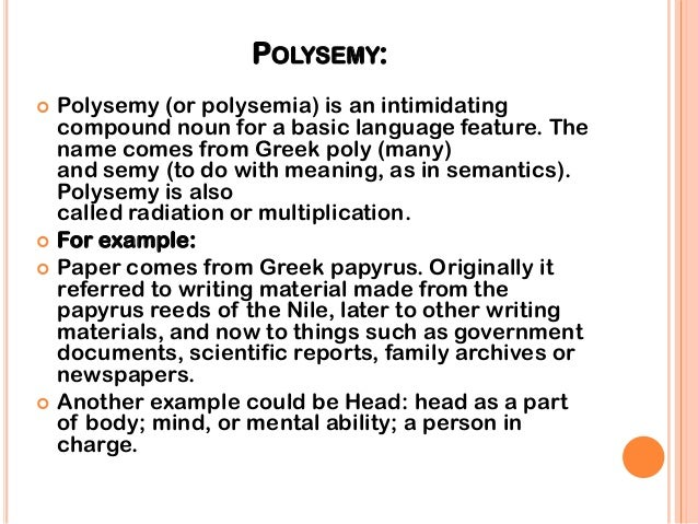 difference between metonymy and hyponymy essay